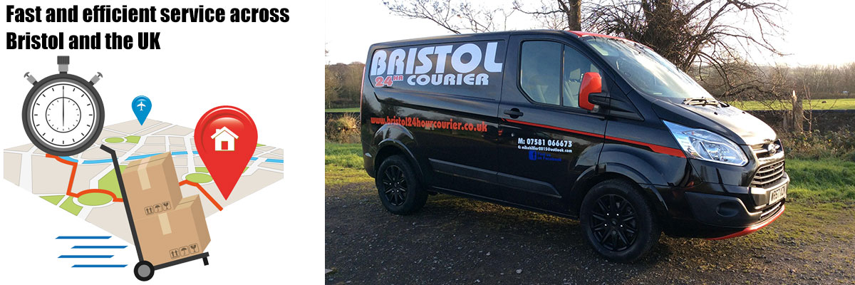 Bristol 24hr Couriers